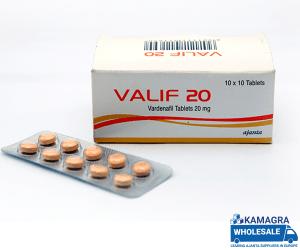 Valif Tablets
