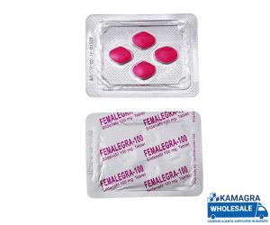 Femalegra Tablets