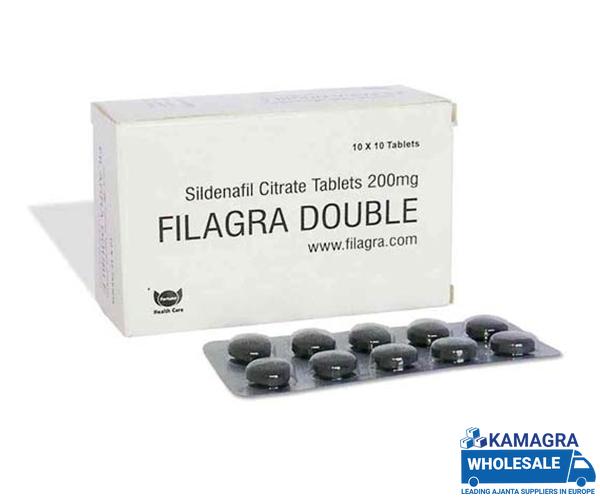 Fillagra Tablets 200 Mg