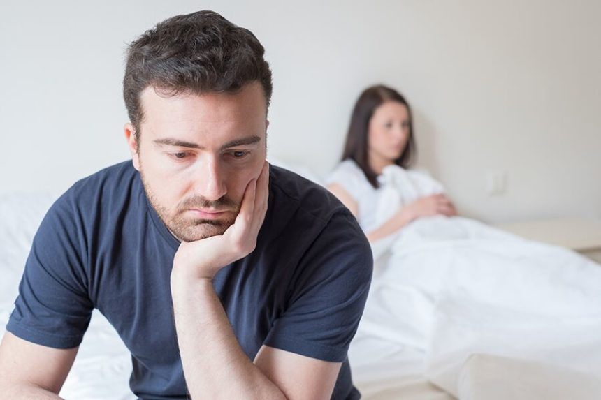 Can A Man Take Kamagra Without ED ?